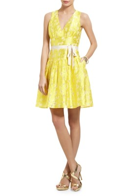 BCBG Maxazria's Katrina dress