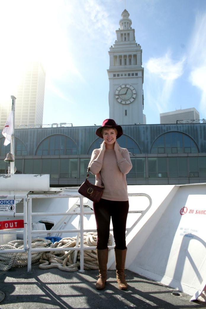 Ferry Ride Sanfranista3