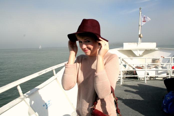 Ferry Ride Sanfranista4