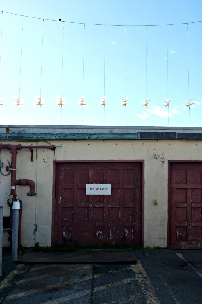 Fort Mason, Fort Mason San Francisco