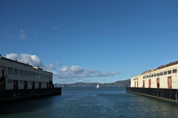 Fort Mason, Fort Mason San Francisco, San Francisco Bay