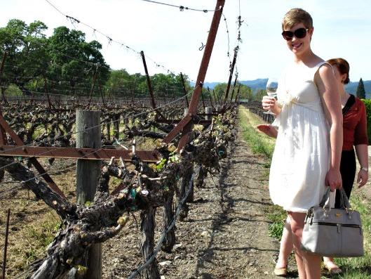 Groth Winery, Groth Napa
