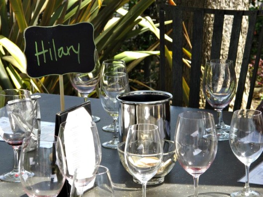 Honig Napa, Honig Winery