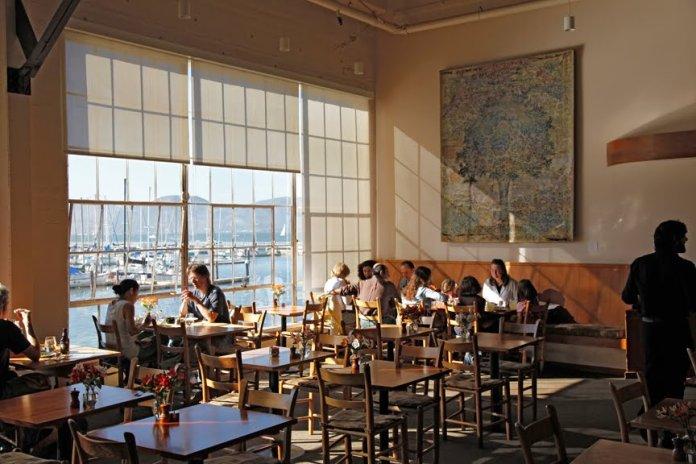 green sf, greens san francisco, greens restaurant