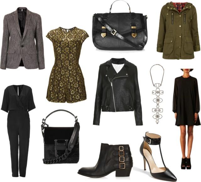 Topshop fall, Topshop blazer, Topshop boutique, Topshop Nordstrom, Topshop leather, Topshop boots, fall boots, fall handbags